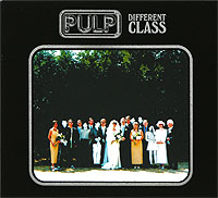 Фото - Pulp Pulp. Different Class (2 CD) (Deluxe Edition) cd led zeppelin ii deluxe edition