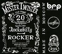 Мистер Твистер Мистер Твистер. Rocker игра бэмби мистер твистер 7073 262264