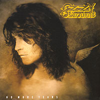 Ozzy Osbourne. No More Tears