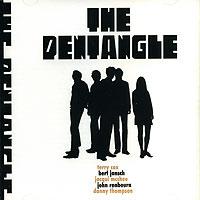 Представляем альбом английской джаз-блюз-фолк группы