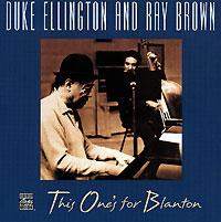 Когда в 1942 году умер Джимми Блантон, 21-летний басист Дюка Эллингтона, струнный бас утратил свою традиционную роль инструмента-аккомпаниатора. Два товарища Блантона, Рэй Браун и Оскар Петтифорд, взяли за основу его работы, чтобы представить басс как соло-инструмент. Их вклад в развитие джазовой культуры неоценим.