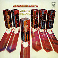 Сержио Мендес,Brasil '66 Sergio Mendes & Brasil` 66. Crystal Illusions shawn mendes melbourne