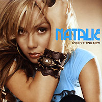 Natalie. Everything New