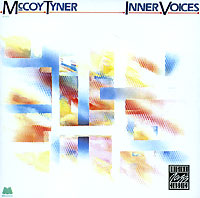 Маккой Тайнер McCoy Tyner. Inner Voices our voices