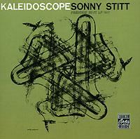 Sonny Stitt.  Kaleidoscope Prestige Records