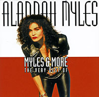 Аланна Майлз Alannah Myles & More. The Very Best ark impulse p2 grey