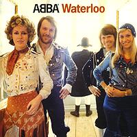ABBA ABBA. Waterloo abba abba waterloo lp