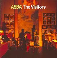 ABBA Abba. The Visitors стилус polar pp001