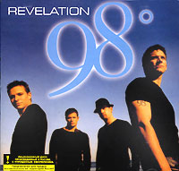 98 Degrees. Revelation