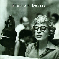Блоссом Дири Blossom Dearie. Blossom Dearie vintage blossom sequins anklet