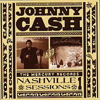 Johnny Cash. Johnny Cash Is Coming To Town & Water From The Wells Of Home