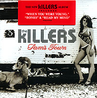 The Killers The Killers. Sam's Town