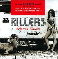The Killers The Killers. Sam's Town the killers the killers sawdust