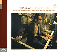 Фото Билл Эванс Bill Evans. From Left To Right