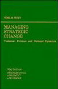 Managing Strategic Change: Technical, Political, and Cultural Dynamics managing the store
