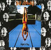 Def Leppard Def Leppard. High 'n' Dry def leppard best of cd