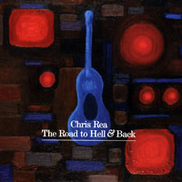 Крис Ри Chris Rea. The Road To Hell & Back крис ри chris rea wired to the moon