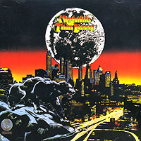 Thin Lizzy Thin Lizzy. Night Life thin lizzy thin lizzy jailbreak deluxe expanded edition 2 cd