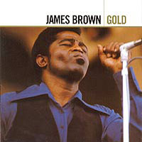 James Brown. Gold (2 CD)