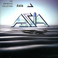 Asia Asia. The Definitive Collection powers the definitive hardcover collection vol 7