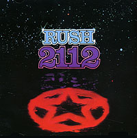 Rush Rush. 2112 rush rush rush limited edition lp