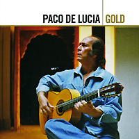 Пако Де Лючия Paco De Lucia. Gold. Definitive Collection (2 CD)