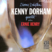Кенни Дорхэм,Эрни Генри,Эдди Матиас Kenny Dorham Quartet. Two Horns. Two Rhythm