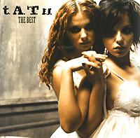 t.A.T.u. t.A.T.u. The Best international 4700 4800 4900