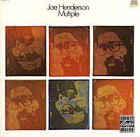 Joe Henderson. Multiple