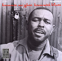 Brownie McGhee. Brownie`s Blues