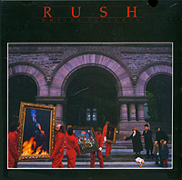 Rush Rush. Moving Pictures rush rush rush limited edition lp