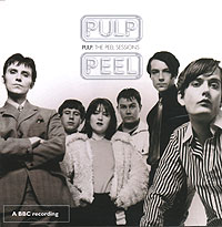 Pulp Pulp. The Peel Sessions (2 CD) bbc sessions cd