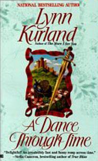 Dance Through Time (Time Passages Romance)