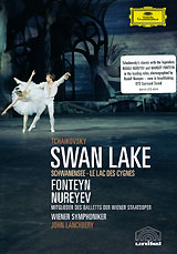 Tchaikovsky: Swan Lake. Fonteyn - Nureyev muhammad firdaus sulaiman estimation of carbon footprint in jatropha curcas seed production