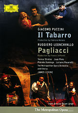 цена на Puccini, James Levine: Il Tabarro / Leoncavallo, James Levine: Pagliacci
