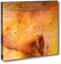 The Moody Blues The Moody Blues. To Our Children's Children's Children. Deluxe Edition (2 SACD) fender blues deluxe harmonica key of e