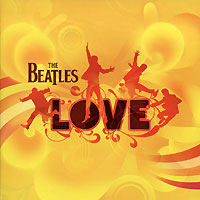 The Beatles The Beatles. Love