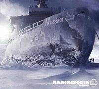 Rammstein Rammstein. Rosenrot lindemann