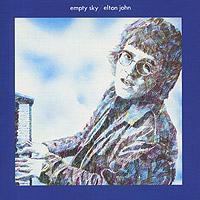 Элтон Джон Elton John. Empty Sky элтон джон dublin