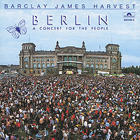 Barclay James Harvest Barclay James Harvest. Berlin. A Concert For The People addison с a harvest of thorns