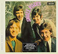 The Small Faces Small Faces. 40th Anniversary Edition cd the doors l awoman 40th anniversary edition