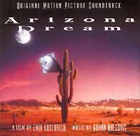 Arizona Dream. Original Motion Picture Soundtrack selena limited edition picture disc cd rare collectible music display