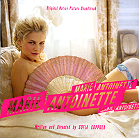 Marie Antoinette. Original Motion Picture Soundtrack (2 CD) confessions of a shopaholic original soundtrack