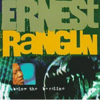 Ernest Ranglin. Below The Bassline