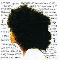 Erykah Badu. Worldwide Underground