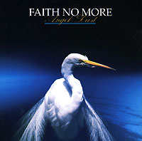 Faith No More Faith No More. Angel Dust faith no more angel dusto 2cd cd