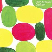 Нилс Петтер Молвейер Nils Petter Molvaer. Recoloured Remix Album лонгслив remix remix mp002xw0qs3h