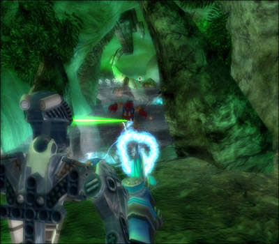 Bionicle Heroes (русская версия) Eidos Interactive
