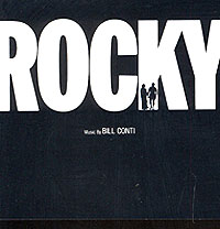 Rocky. Original Soundtrack