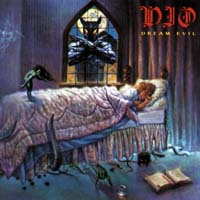 Dio.  Dream Evil ООО